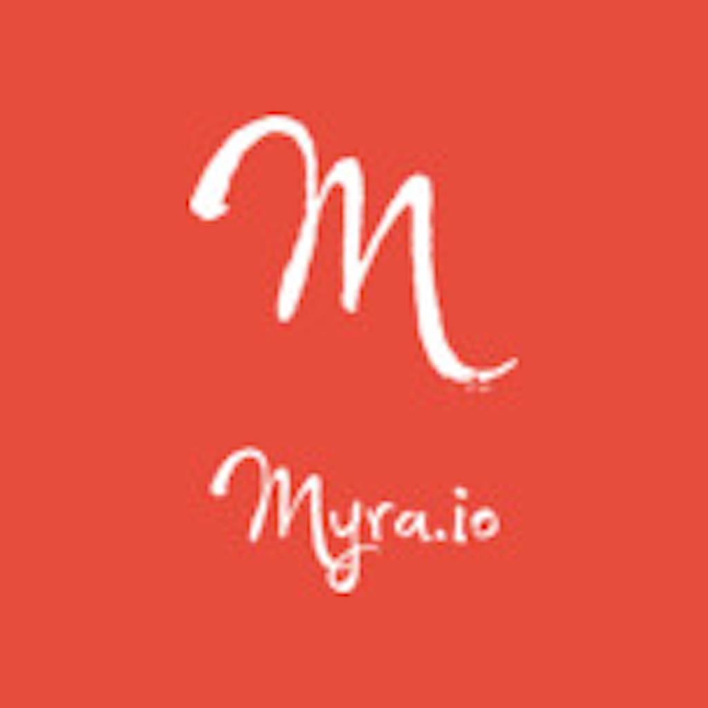 Myra Music Logo